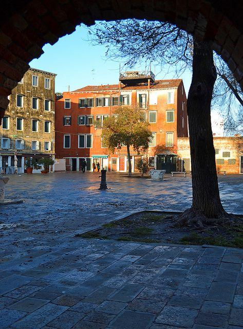 Mariage - Magical Venice