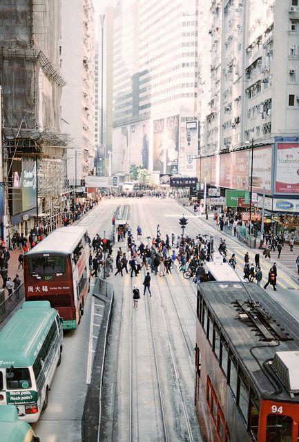 Hochzeit - Hong Kong