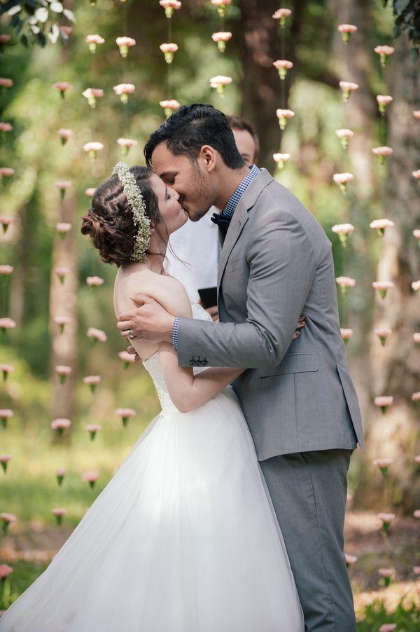 زفاف - A Woodland Brunch