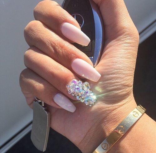Hochzeit - Nailssssss