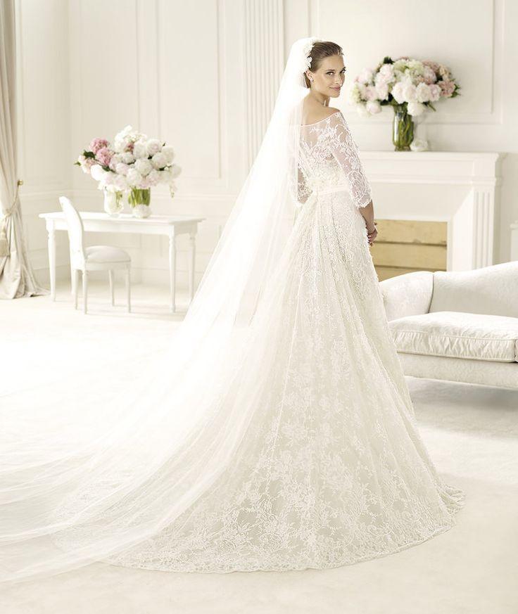 زفاف - Wedding - Veils Etc