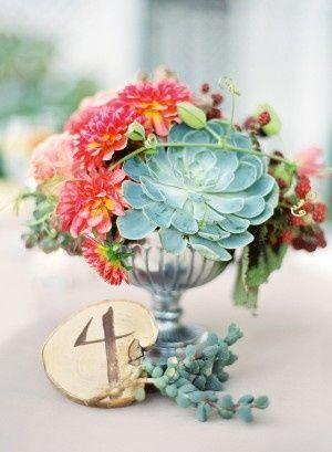 زفاف - Flower Power