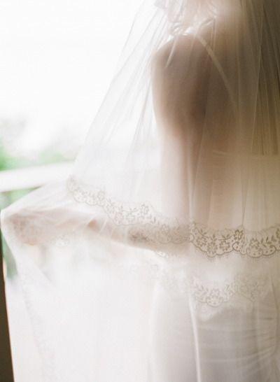 Свадьба - Veils