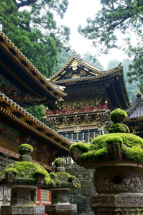 Свадьба - Nikko, Japan