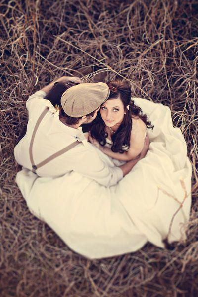 Mariage - Wedding Photo Idea