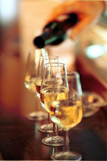 Wedding - Wine & Cocktail