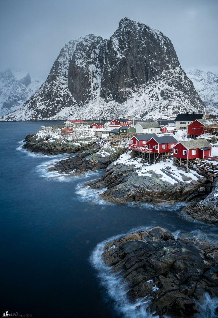زفاف - Visit Norway