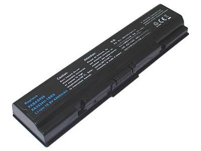 Wedding - haute qualité Batterie Pour Toshiba PA3534U-1BRS , PA3534U-1BRS Chargeur / adaptateur secteur