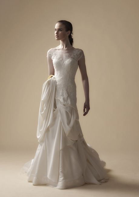 Свадьба - Bride & Maids Attire.
