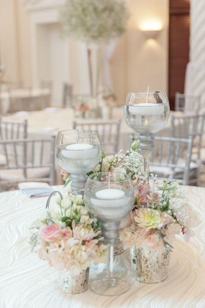 Свадьба - Ultra Chic Florida Wedding At The Westin Colonnade In Coral Gables