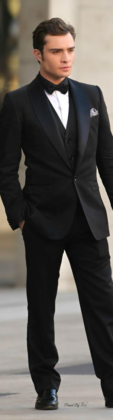 Mariage - SUIT AND TIE