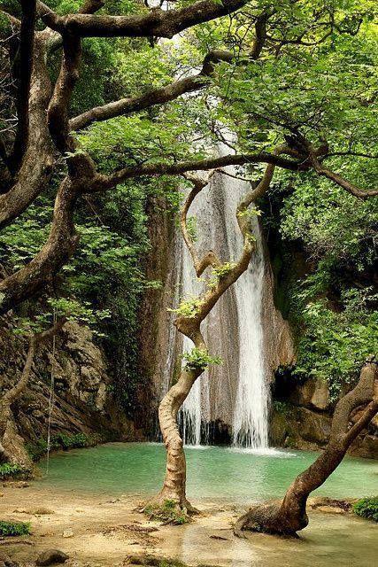 Mariage - Waterfalls