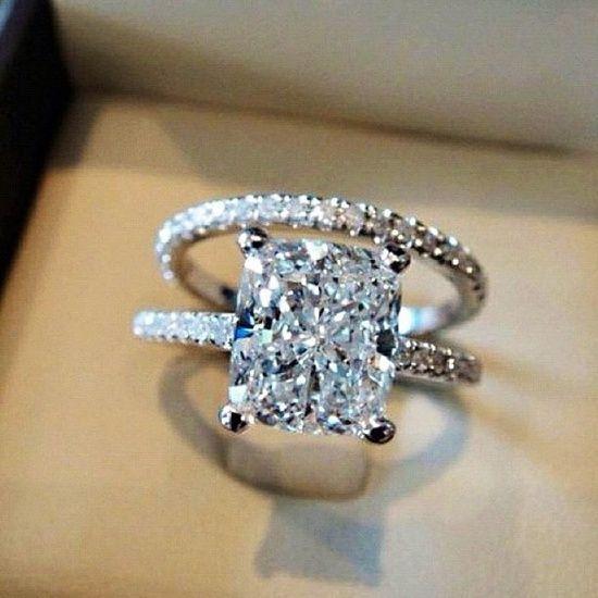 Hochzeit - Engagement Rings