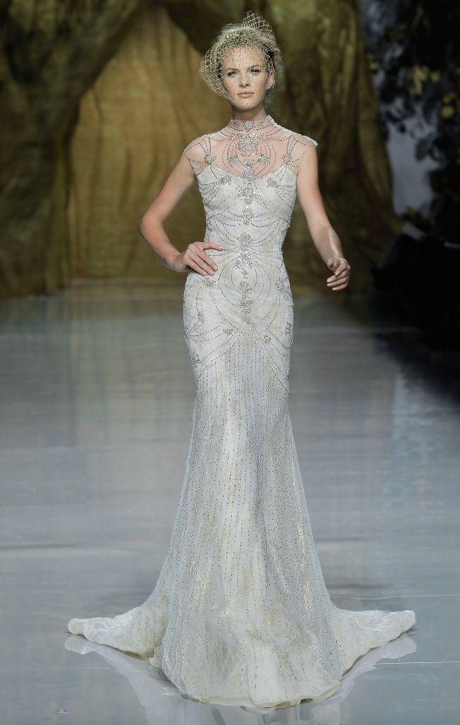 Mariage - 7 Pronovias Wedding Dresses We Love