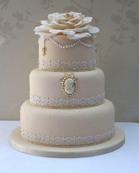 Düğün - Inspiring Wedding Cakes
