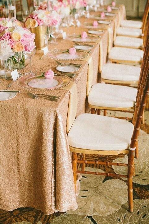 Vintage Table Settings & Wedding Theme - Vintage Table Settings #2318066 - Weddbook