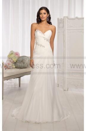 Wedding - Essense Wedding Dress Style D1648 - Essense Of Australia - Wedding Brands