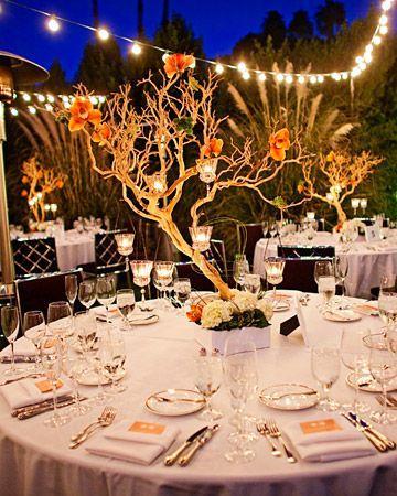 زفاف - Event Decor