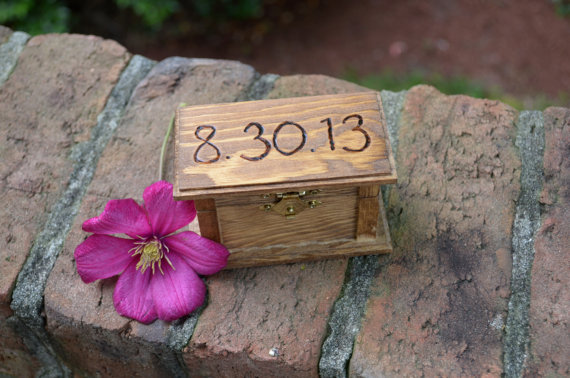 Wedding - Special Date Box