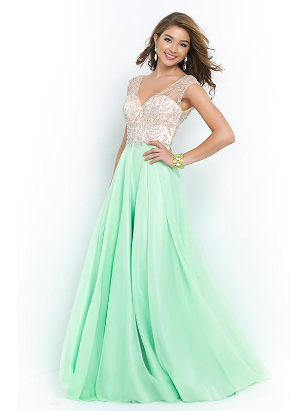Wedding - prom dress