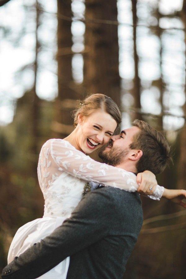 Nozze - Cute Wedding Photos