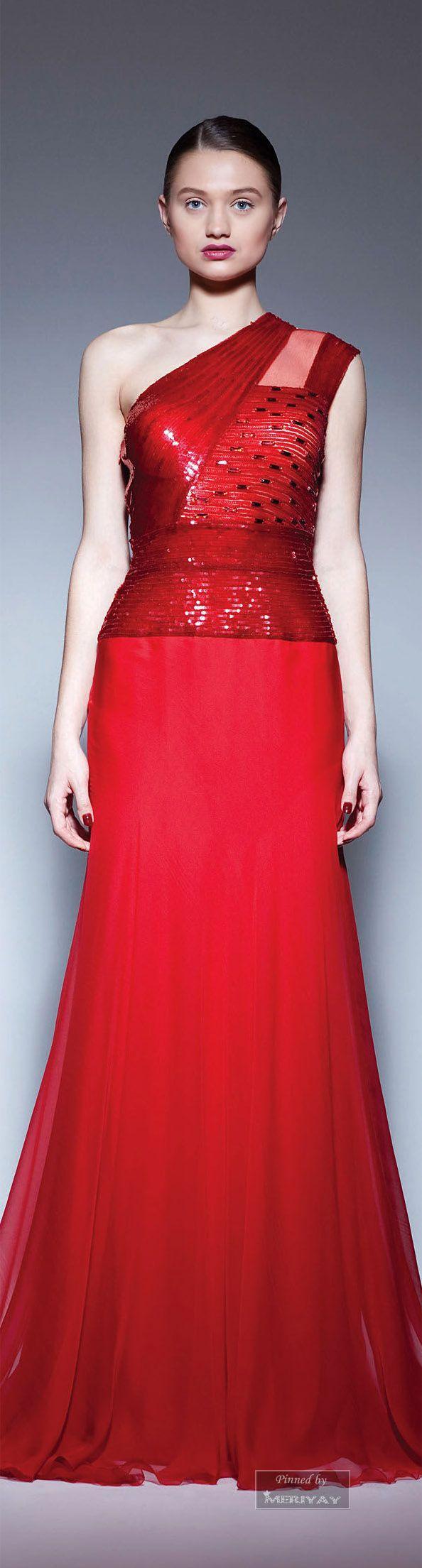 Wedding - Red Fashion