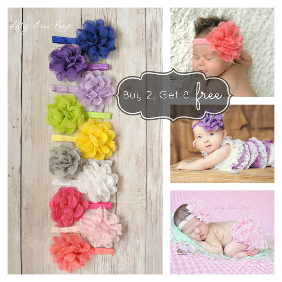 8 FREE HEADBANDS 6edc17252ee