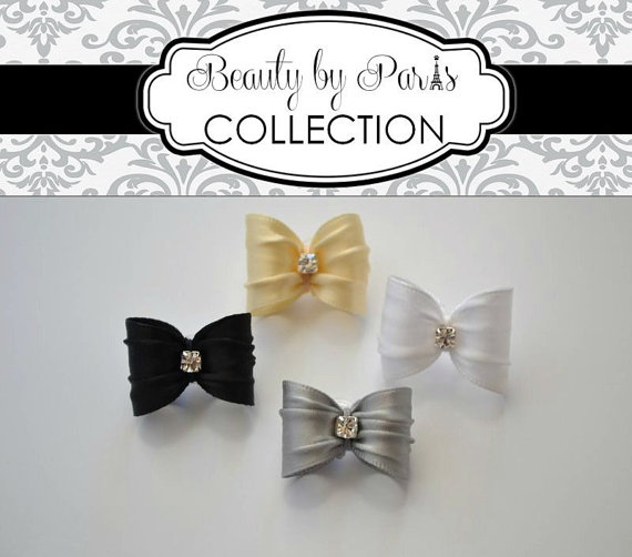 Свадьба - Elegance Collection- Dog Bows