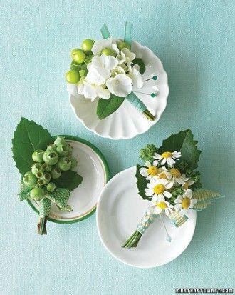 Hochzeit - Reference Photos: Flowers