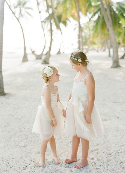 Hochzeit - Little Belles And Beaus