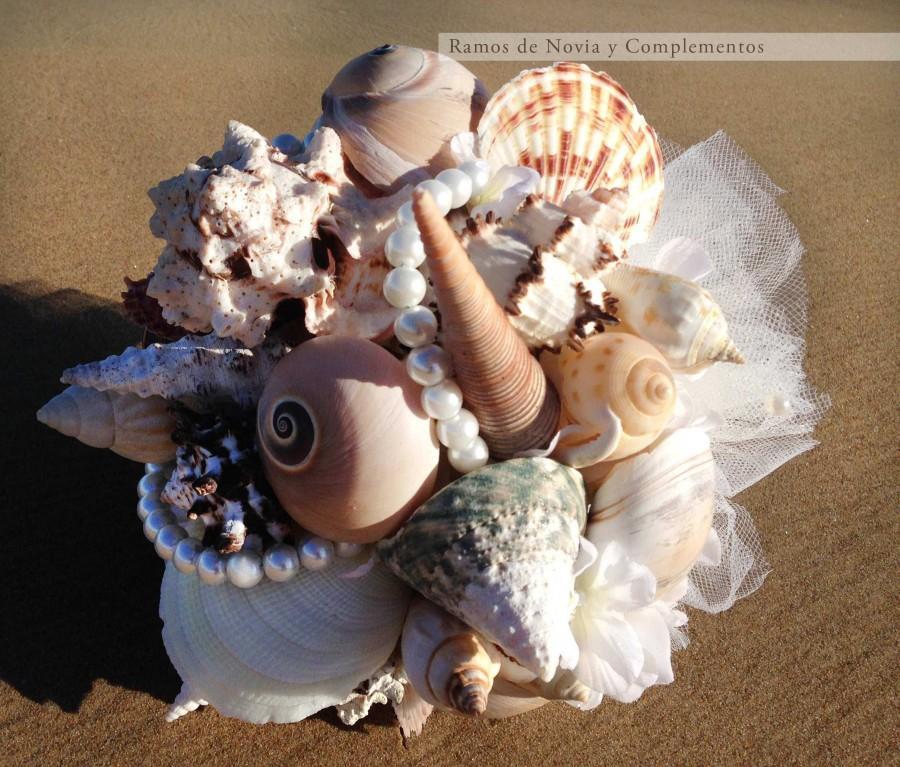 Свадьба - Ramo boda en la playa