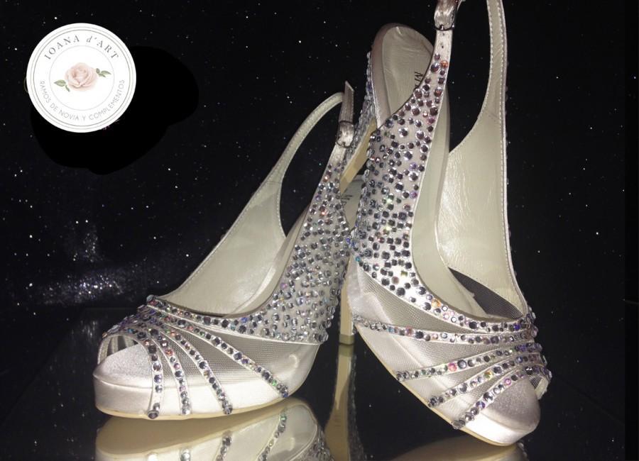Wedding - Zapatos personalizados