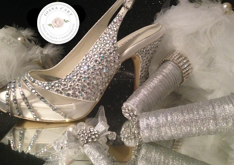 Wedding - Complementos novia