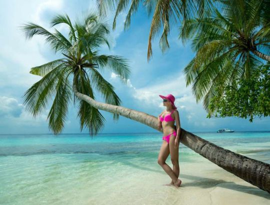 Свадьба - Beach Travel
