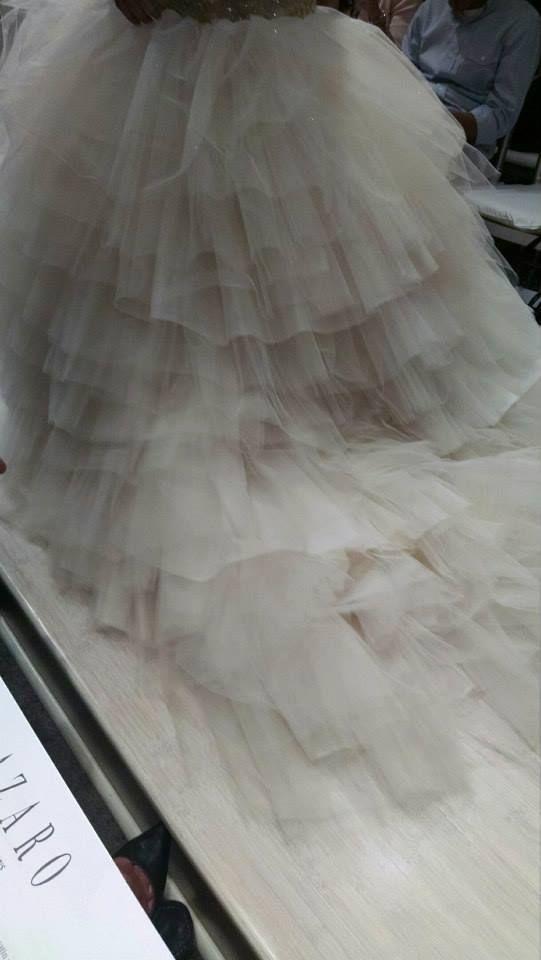 زفاف - Say Yes To THAT Dress