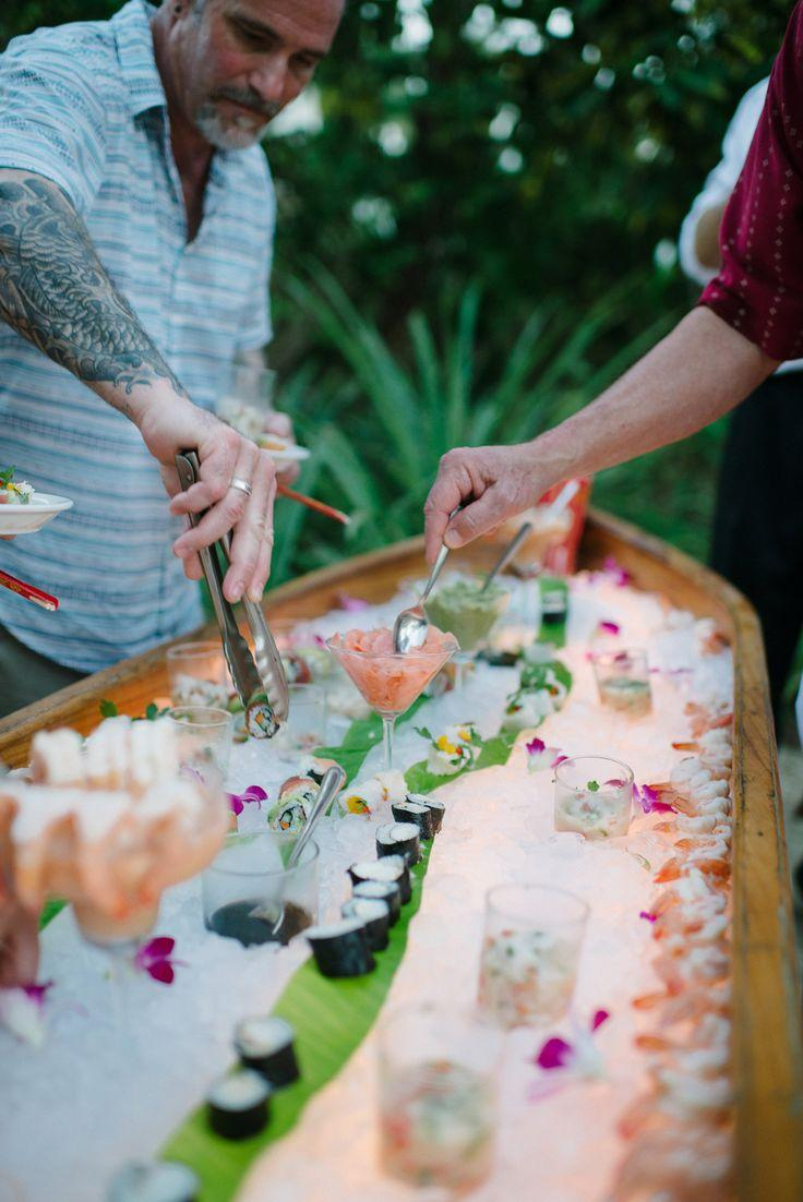 Boda - Wedding Food