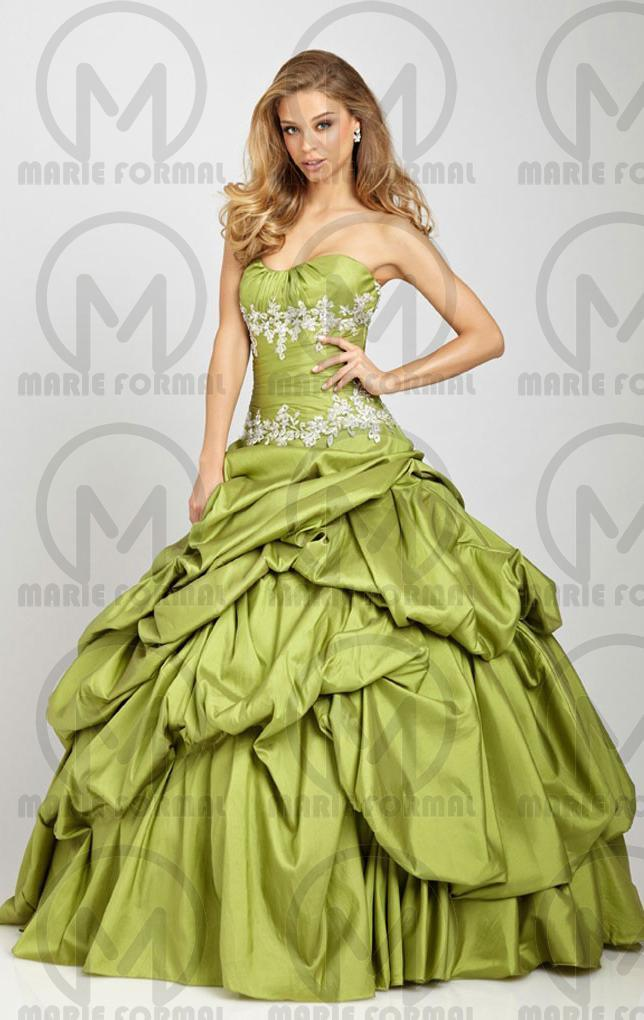 Wedding - Elegant princess formal dresses online,beautiful dresses for party