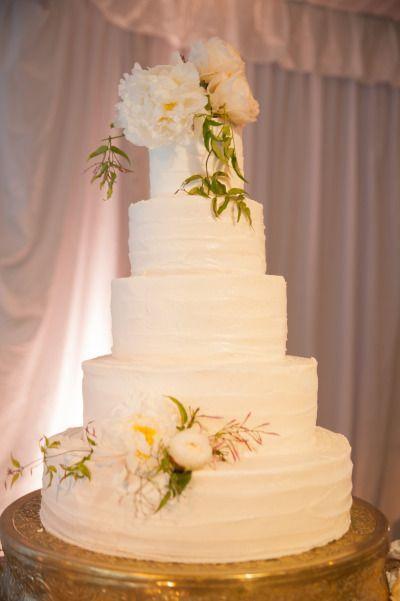 Wedding - Traditional   Romantic Oklahoma Springtime Soiree