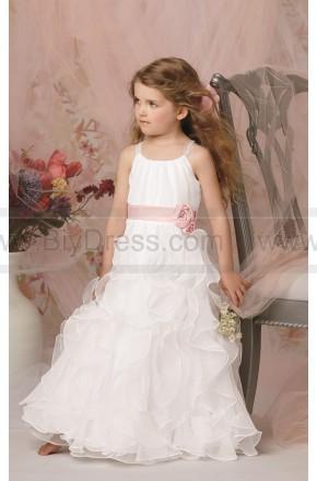 Свадьба - Jordan L293 - Flower Girl Dresses 2015 - Wedding Party