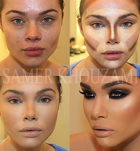 Свадьба - These Insta-Makeovers Will Make You Insta-Impressed