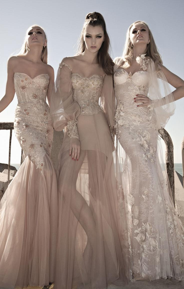 Hochzeit - Galia Lahav Haute Couture 2013 Collection
