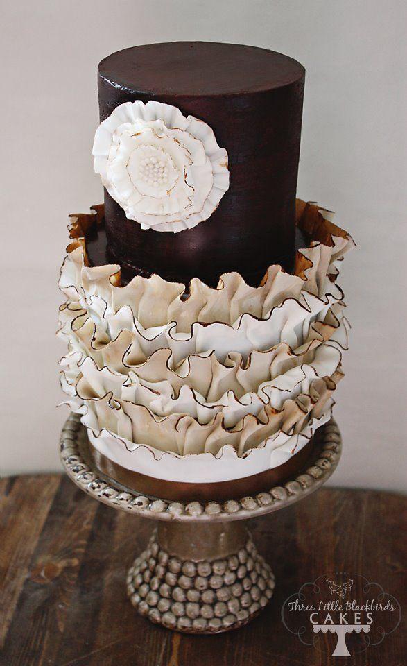 زفاف - Pretty Wedding Cakes