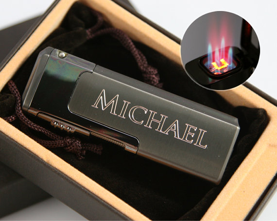 Groomsmen gifts 8 personalized lighters custom engraved lighters groomsmen gifts 8 personalized lighters custom engraved lighters cigar lighters groomsman gift groom gift wedding gift lte004 negle Images