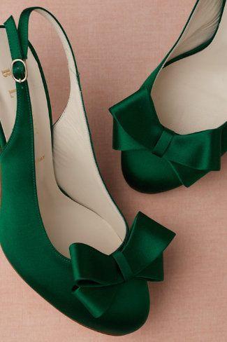 Hochzeit - Shoes.