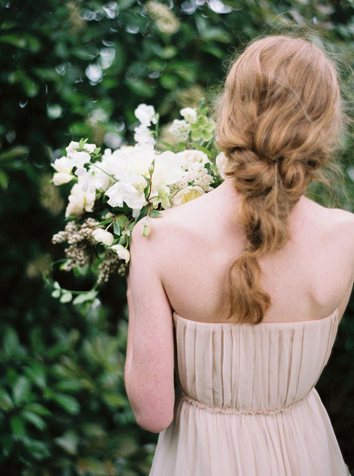 Свадьба - Farm And Forage: Organic Wedding Flower Ideas