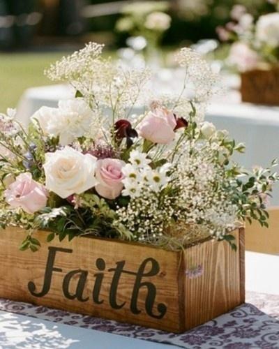 5 Christian Wedding Ideas For Your Reception #2321641 - Weddbook