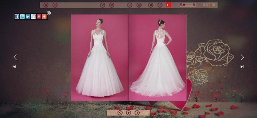 زفاف - Gelinlik Modelleri ve Gelinlik Modası
