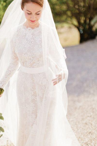 Mariage - Vintage Inspired South Of France Dream Wedding