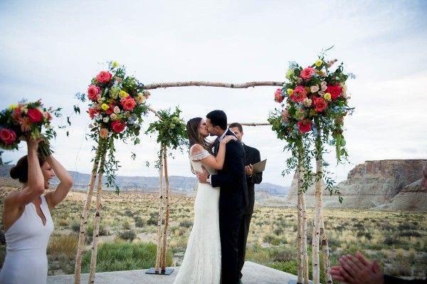 Свадьба - Wedding Ceremony Inspiration