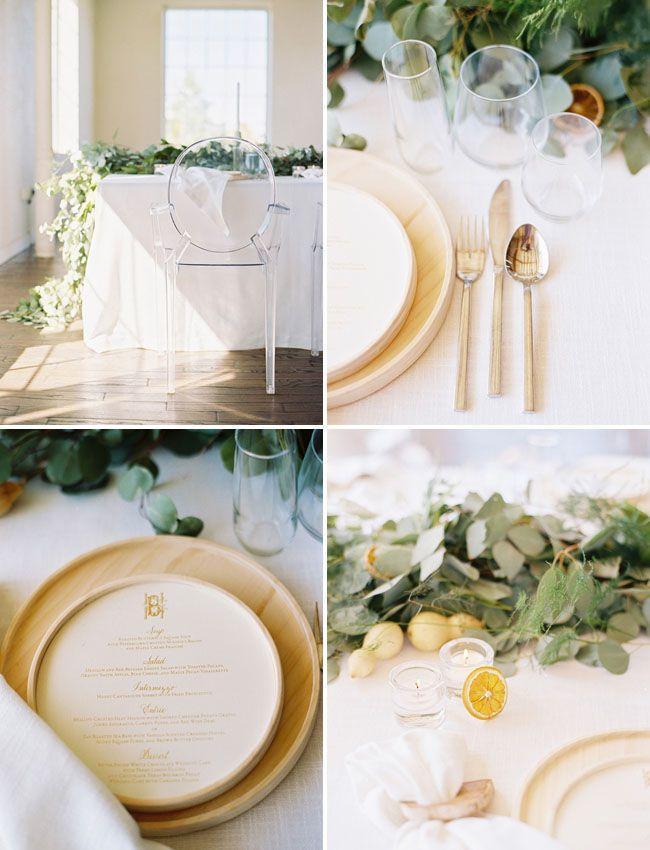 Supplement wedding